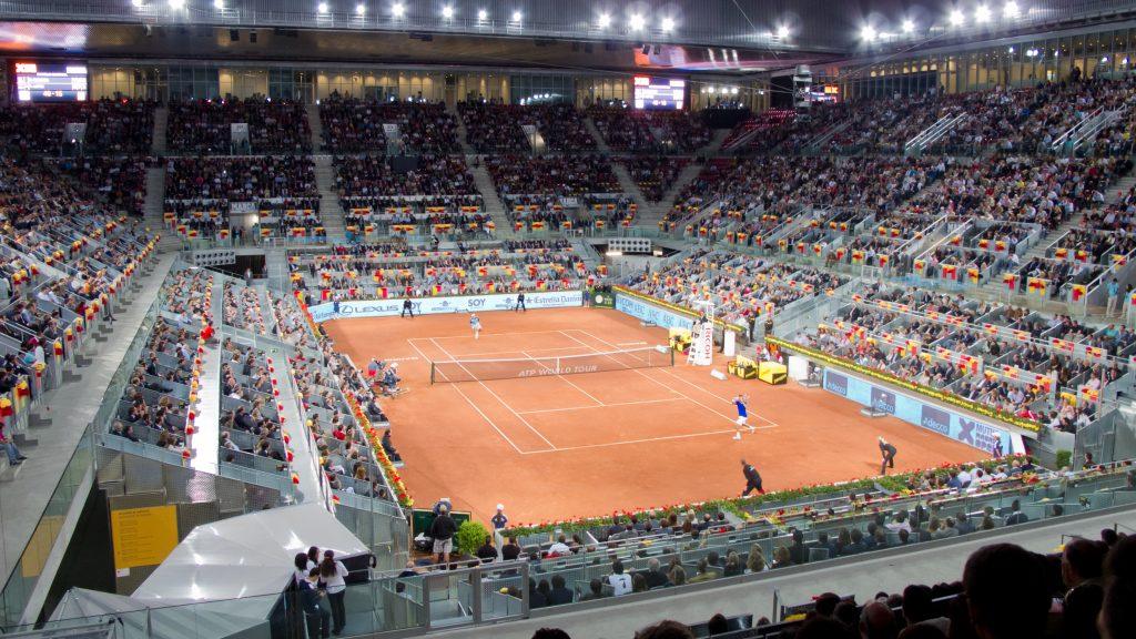 ¿Sigue el suspenso? Masters 1000 de Madrid podría suspenderse