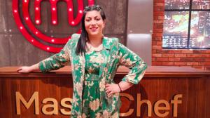 """""""He hecho muchas películas con chilenas"""": La cómica anécdota de la chef Fernanda Fuentes con actor porno en España"""