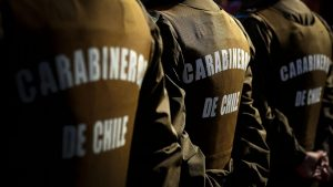 Carabineros detuvo a un sujeto en Arica acusado de participar en una balacera en las cercanías de dos locales de votación