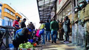 Hortaliceras en Temuco presentaron recurso ante Contraloría para dejar sin efecto ordenanza municipal que les impide vender sus productos