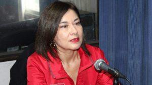 Seremi de Salud de La Araucanía, Katia Guzmán, presentó su renuncia