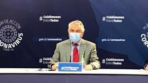 Desconfinamiento: Gobierno anunció que levantarán cinco medidas en las regiones de Aysén y Los Ríos