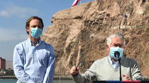 Minsal informó 2.755 nuevos contagios de coronavirus en Chile, llegando a 312.029 casos totales