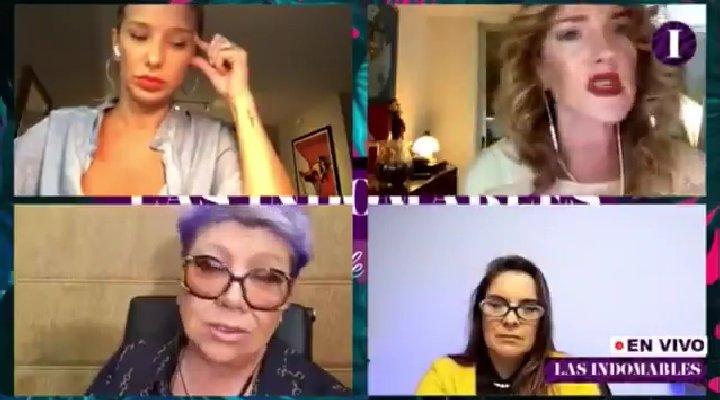 Patricia Maldonado es criticada por sus dichos contra Daniela Vega nuevamente
