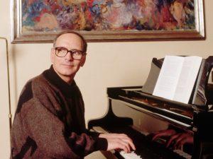 """Roberto Bravo homenajeará a Morricone: """"Si una música no genera emoción, a mí no me atrae mucho"""""""