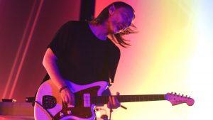 Radiohead le puso fin a su serie de conciertos en streaming con potente show de 1997