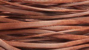 Precio del cobre alcanzó su mayor valor desde marzo de 2019