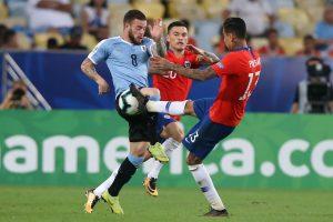 Desde Conmebol aseguran que Chile partirá las Eliminatorias ante Uruguay en Montevideo