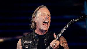 """Metallica lamenta la muerte de Ennio Morricone: """"Gracias por crear el ambiente para todos nuestros conciertos"""""""