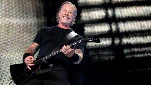 Metallica estaría aprovechando la cuarentena para grabar un nuevo álbum de estudio