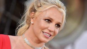 """""""¿Estás bien, Brit?"""": Fanáticos y fanáticas de Britney Spears están preocupados por su salud mental"""