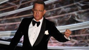 Tom Hanks arremetió contra aquellos que se niegan a utilizar mascarillas como medida preventiva del Covid-19