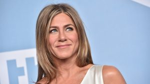¡Qué suerte! Jennifer Aniston será la madrina de la hija de Katy Perry y Orlando Bloom