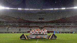 Equipos argentinos habrían enviado carta reclamando por fechas para retomar Copa Libertadores
