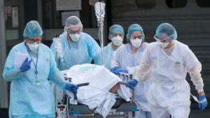 Coronavirus: Cerca de 570.000 víctimas y más de 12.600.000 contagios en el mundo