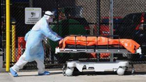 Coronavirus: Más de 720.000 víctimas y sobre 19.700.000 contagios en el mundo