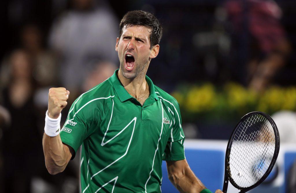 """Djokovic acusa una """"cacería de brujas"""" por contagios de Covid-19 y asegura que jugará Roland Garros"""