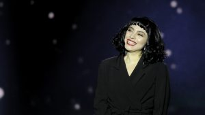 Mon Laferte reveló que ya terminó de grabar las voces para su nuevo disco