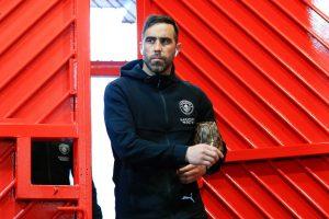 En Turquía aseguran que Claudio Bravo continuará su carrera en Besiktas