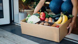 La feria en la casa: Historias de emprendedores que se reinventaron tras la pandemia gracias a las frutas y verduras