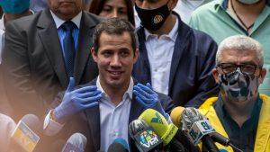 Corte británica falla que Guaidó tiene control sobre reservas de oro venezolanas en el Banco de Inglaterra