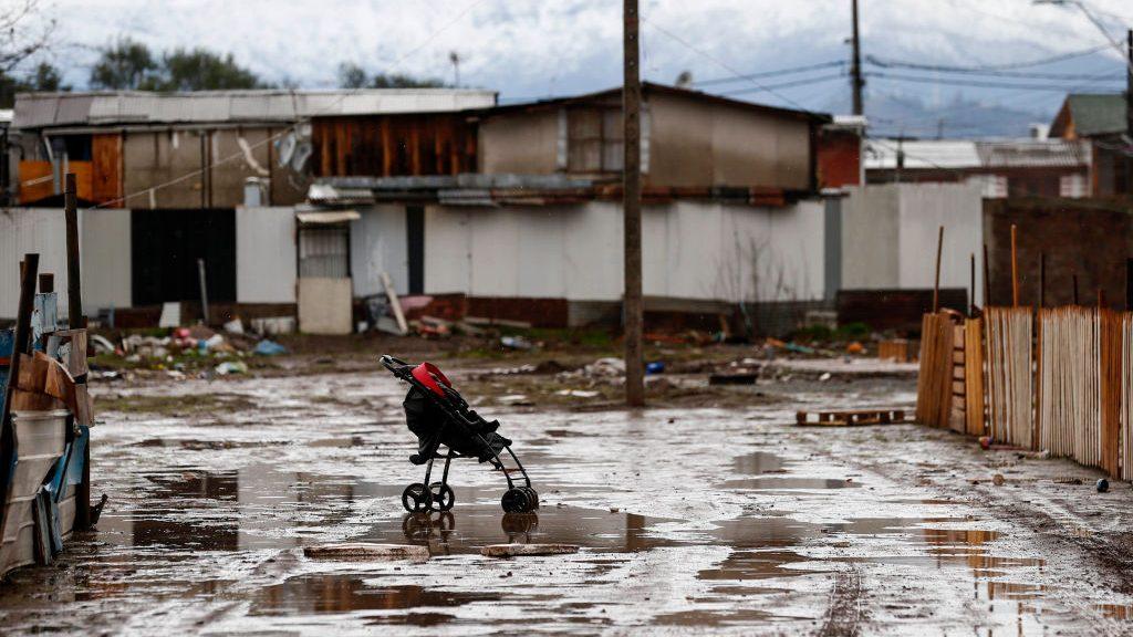 ONU advierte que 45 millones de personas pueden caer en la pobreza en América Latina y el Caribe
