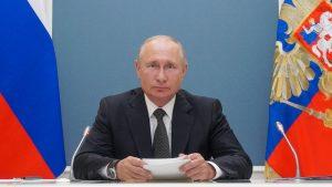 Putin tras victoria en plebiscito de reformas constitucionales: La mayoría aplastante de los ciudadanos cree que podemos trabajar mejor