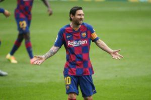 Campeón del mundo con Francia critica a Messi por su altura y lo trata de autista