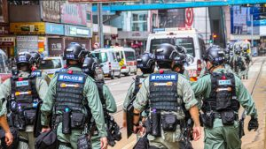 ONU advierte que ley de seguridad aprobada por China puede perjudicar los DD.HH. en Hong Kong