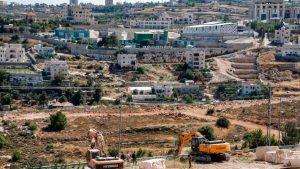 Alemania, Francia, Egipto y Jordania advierten a Israel que no reconocerán anexión de parte de Cisjordania
