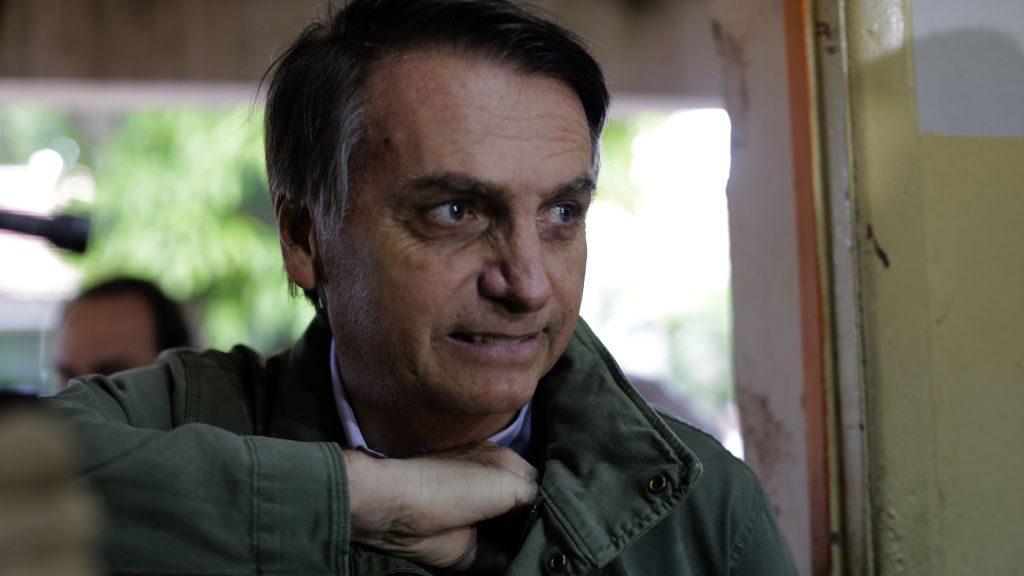 Asociación Brasileña de Prensa presentará querella contra Bolsonaro por exponer a periodistas al anunciar que tenía Covid-19