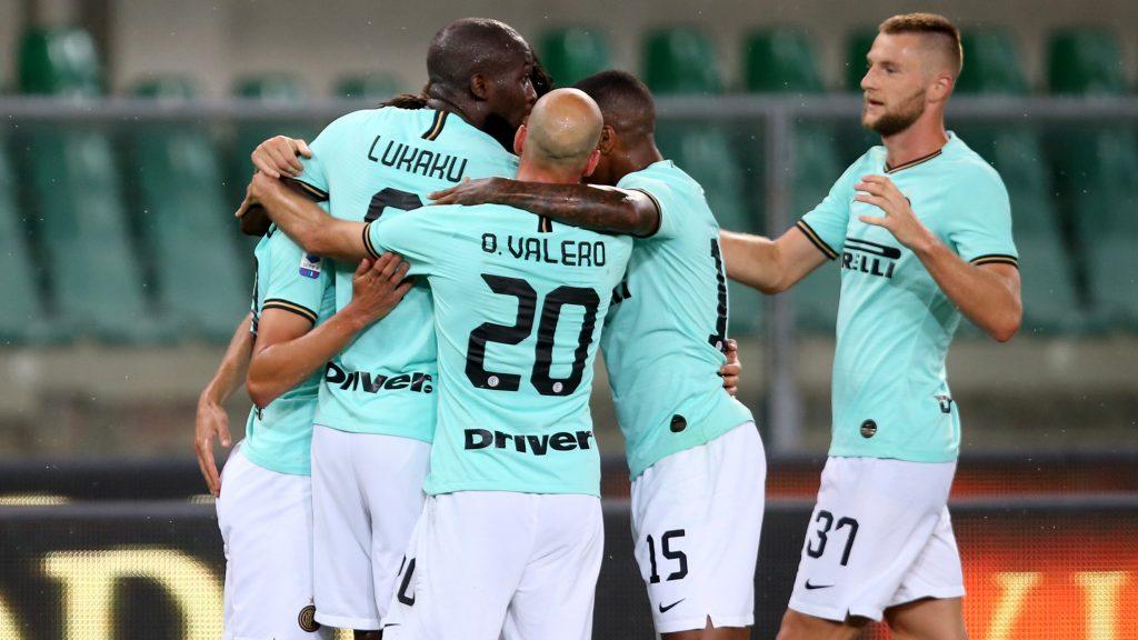 Así quedaron las llaves de las fases finales de Europa League: Inter de Alexis y Bayer de Charles podrían verse las caras en los cuartos de final
