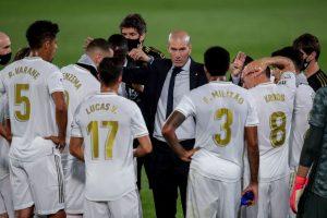 Real Madrid buscará dar un paso más hacia el título en su visita al Granada