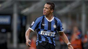 Medio partidario del Inter de Milán asegura que Alexis Sánchez podría permanecer en Italia