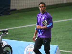 Sin Claudio Bravo: Manchester City enfrentará al Brighton por la Premier