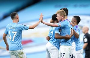 Lo respetó como campeón antes del partido: Manchester City goleó 4-0 al Liverpool
