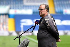 ADN Deportes transmitirá importante duelo del Leeds de Marcelo Bielsa