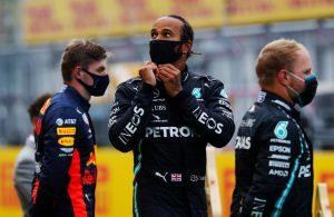 """Fórmula 1 y GP de Estiria: Mercedes hizo el """"uno-dos"""" en medio del desastre de Ferrari"""