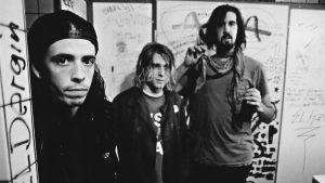 """""""Pensé que no era lo suficientemente bueno"""": Dave Grohl confesó que tuvo miedo de ser despedido de Nirvana"""