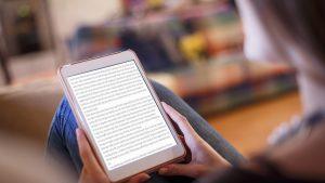 Liberan libros en formato digital para apoyar la formación de estudiantes de pedagogía