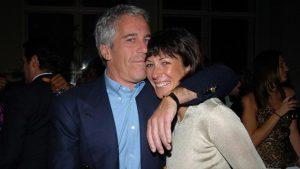 Detuvieron a la expareja de Jeffrey Epstein, Ghislaine Maxwell
