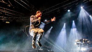 Ya tiene mes de lanzamiento: Chino Moreno reveló nueva información sobre el próximo álbum de Deftones