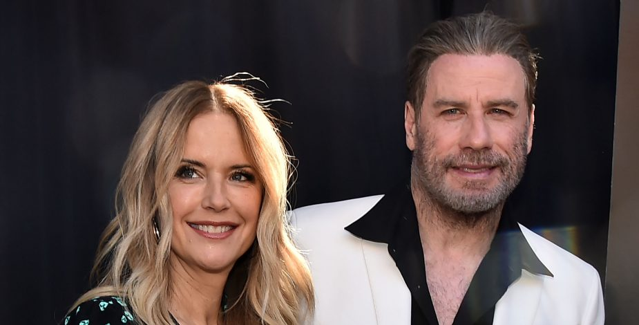 Falleció Kelly Preston, actriz y esposa de John Travolta