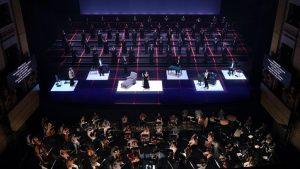 "La ópera volvió a España: ""Podemos transmitir ese amor que sentimos por los que no están"""