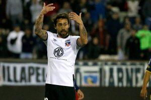 """Jorge Valdivia: """"Yo no apoyé al estallido social, fui solidario con la situación"""""""