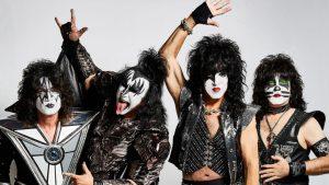 """""""Usen mascarillas"""": Paul Stanley y Gene Simmons de Kiss hacen fuerte llamado a cuidarse del Covid-19"""