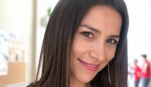 """""""Mi compañera"""": Loreto Aravena compartió tierna publicación dedicada a su hija"""