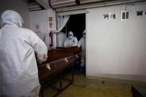 Crisis del Covid-19: Más de 525.000 fallecidos y 11.089.000 contagios en el mundo