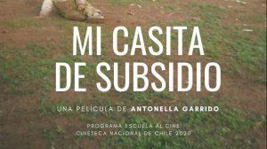 Programa Escuela al Cine estrenará once cortos documentales autobiográficos creados por estudiantes de distintas regiones de Chile