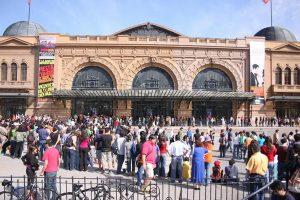 Ennio Morricone en Chile: los recuerdos de la fiebre por una entrada que provocó incidentes en 2008